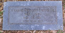 Charles Prescott Scott Catlin, Jr