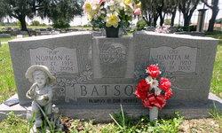 Norman G Batson