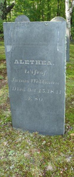 Alethea <i>Ripley</i> Wellman