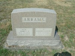 Edith Grace <i>Gatch</i> Abrams