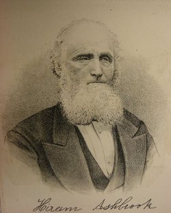 Hiram Ashbrook