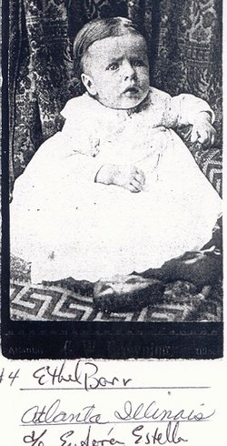 Ethel M Barr