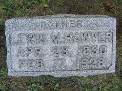 Lewis Morgan Hawver