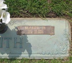 Mabel Belle <i>Hardy</i> Smith