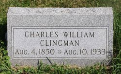 Charles William Clingman