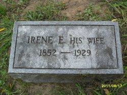 Irene E Richie