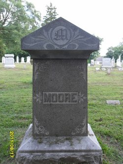Infant Moore