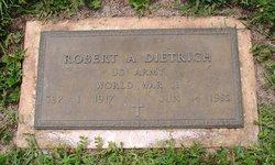 Robert A Dietrich