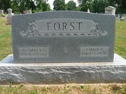 Emma <i>Rudicel</i> Forst