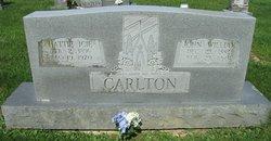 Hattie Icie <i>Greer</i> Carlton