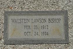 Walstein Lawson Bishop
