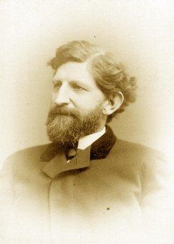 Calvin Stewart Brice