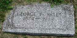 George F. Bales