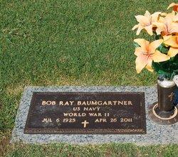 Bob R Baumgartner