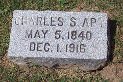Charles Shearer Apt