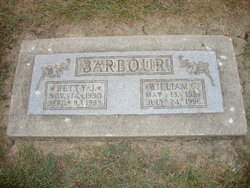 Betty J Barbour