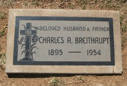 Charles Andrew Breithaupt