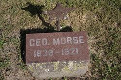 George Morse