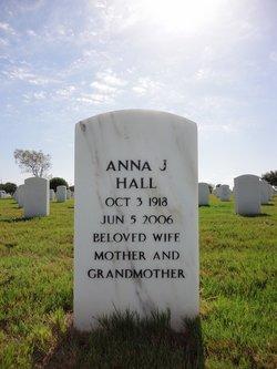 Anna Juanita Hall