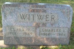 Clara V. <i>McDaniel</i> Witwer