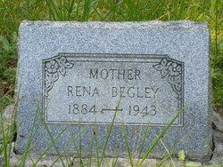 Surena Rena <i>Damrel</i> Begley