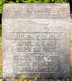Harrison Hugh Standley