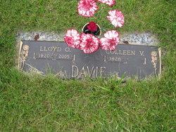 Colleen Velma <i>Goodnight</i> Davie