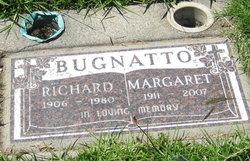 Margaret Louise <i>Marietta</i> Bugnatto