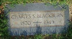 Charles Samuel Blackburn