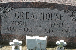 Virgil Greathouse