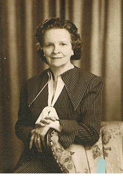 Sylvia Elizabeth <i>Farr</i> Bell