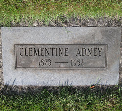 Clementine Adney