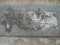 Charles M. Medill