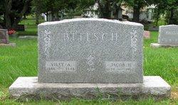 Violet A. <i>Thayer</i> Blitsch