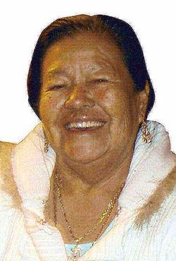 Isabel <i>Ortiz</i> Aguilar