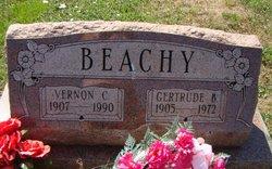 Vernon Clay Beachy