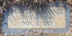 Robert L. Barnes