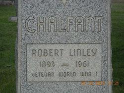 Robert Linley Chalfant