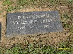 Volley Hud Cherry