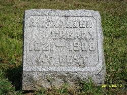 Alexander Cherry