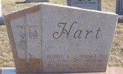 Delbert A. Hart