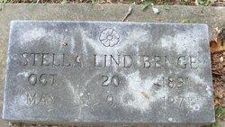 Stella Agnes <i>Reeder-Lind</i> Benge