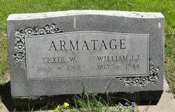 Texie W. Armatage