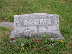 Janet Basarab