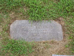 Joel D. Basarab