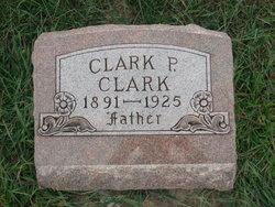 Clark P Clark