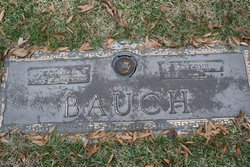Very Earlene Earlene <i>Conner</i> Bauch