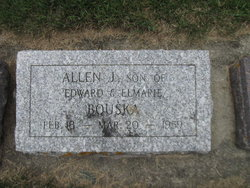 Allen J Bouska