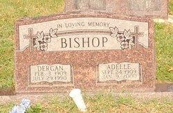 Adelle <i>Stegall</i> Bishop