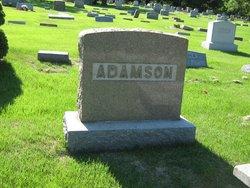 Anna F Adamson